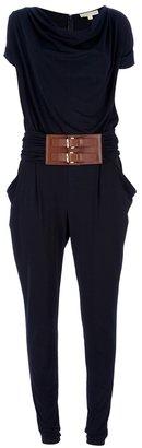 MICHAEL Michael Kors draped jumpsuit