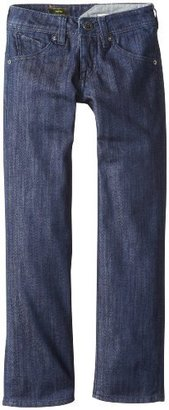 Volcom Big Boys' Vorta Youth Jean