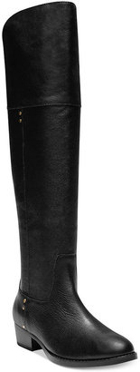 Dolce Vita Jemi Over-The-Knee Boots