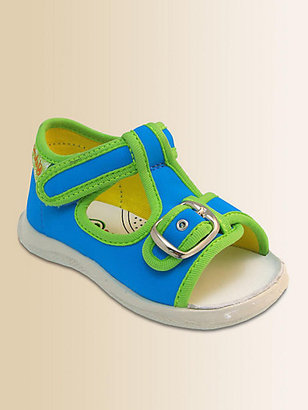Naturino Infant's & Toddler's Neon Sandals