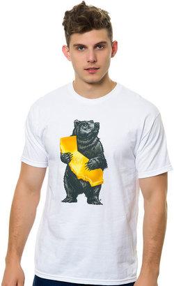 Upper Playground The Cali Bear T-shirt