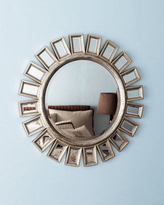 Vince Kyra Mirror