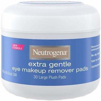 Neutrogena Extra Gentle Eye Makeup Remover Pads