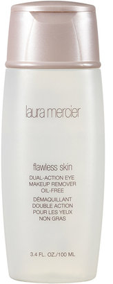 Laura Mercier Flawless Skin Dual-Action Eye Makeup Remover Oil-Free