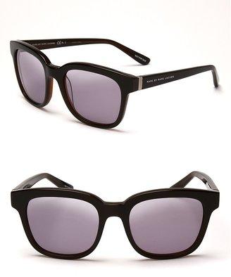 Marc by Marc Jacobs Mod Wayfarer Sunglasses