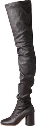 Maison Martin Margiela Line 22 / Thigh-High Boot