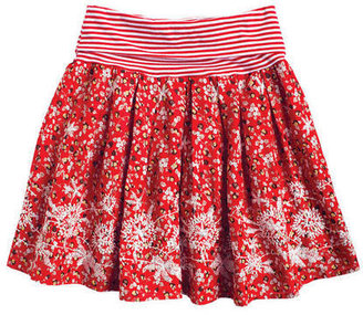 Delia's Embroidered Mini Skirt