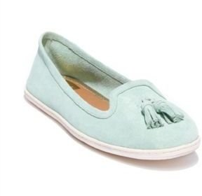 Dolce Vita Sonny Suede Loafers