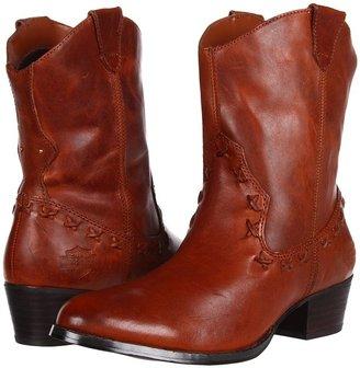 Harley-Davidson Maya (Rust) - Footwear