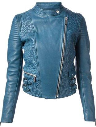Barbara Bui biker jacket