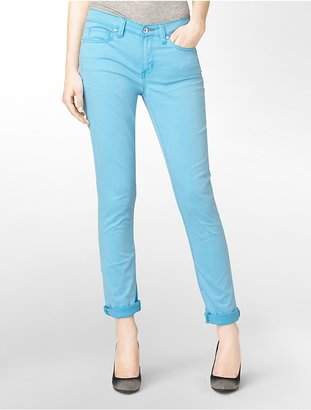 Calvin Klein Ultimate Skinny Colored Dyed Jeans