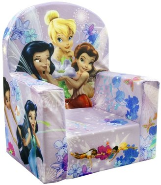 Disney Princess High Back Chair