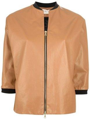 Marni zip fastening jacket