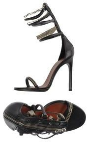 Isabel Marant High-heeled sandals