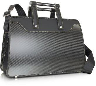Aznom Carbon Business - Carbon Fiber Briefcase $3,892 thestylecure.com