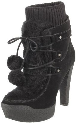 GUESS by Marciano Women's Artlory Bootie