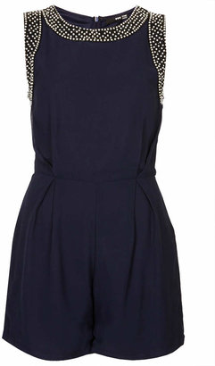 Topshop **Playsuit by TFNC