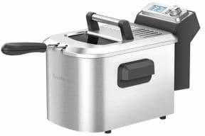Breville The Smart Fryer BREBDF500XL