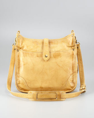 Frye Campus Crossbody Bag, Banana
