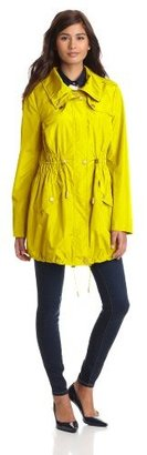 Kenneth Cole New York Women's Active Anorak