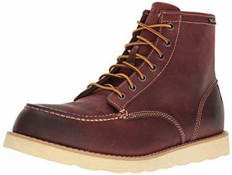 Eastland Shoes Lumber UP Chukka Boot