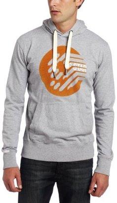 G Star G-Star Men's Rocky Hooded Long Sleeve Sweater