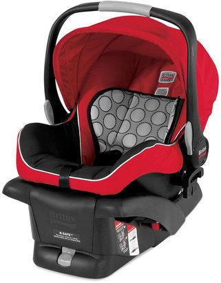 Britax Baby Car Seat, B-Safe Infant Child Seat