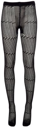 Chic Appeal Patterned tight