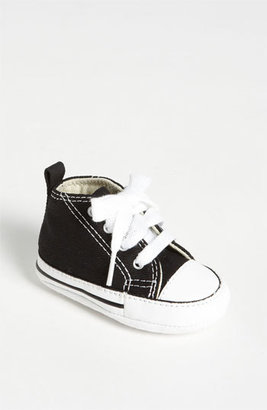 Infant Converse Chuck Taylor Crib Sneaker $21.95 thestylecure.com