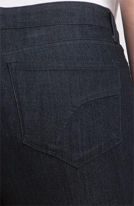 NYDJ Plus Size Women's 'Barbara' Stretch Bootcut Jeans
