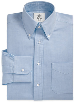 Brooks Brothers Button-Down Oxford Shirt