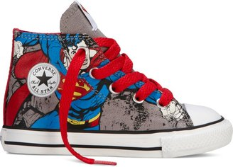 Converse Chuck Taylor DC Comics (1-3 yr)