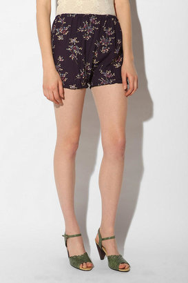 Urban Outfitters Urban Renewal Blossom Bloomers