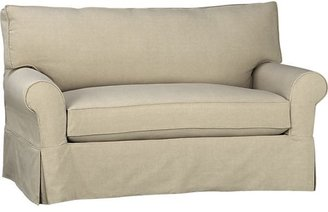 Crate & Barrel Cortland Twin Sleeper Sofa