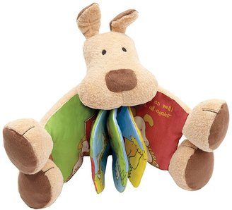 Jellycat Paws Puppy Story Toy