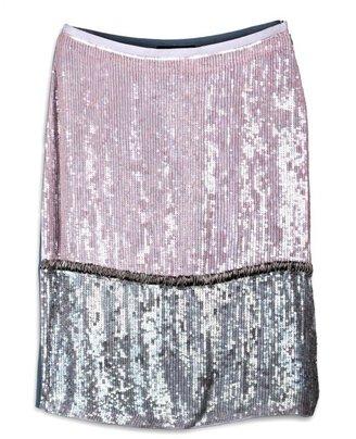 Cynthia Rowley Pencil Skirt
