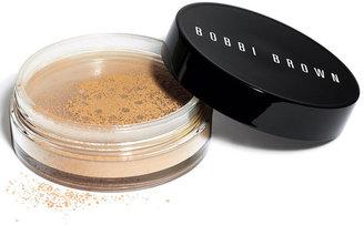 Bobbi Brown Skin Foundation Mineral Makeup Broad Spectrum SPF 15, 0.2 oz