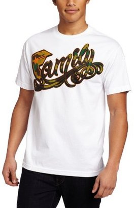 Famous Stars & Straps Men's One Of The Family Tee