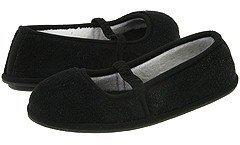 smartdogs Mirage (Black Microterry) - Footwear