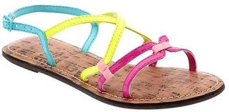 Gap Multi-colored sandals