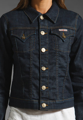 Hudson Jeans The Signature Jean Jacket