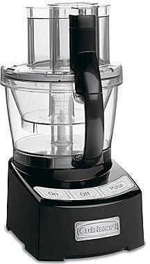 Cuisinart 12-Cup Food Processor FP-12