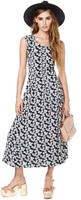 Nasty Gal Bloom Escape Dress