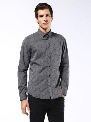 DieselTM Shirts 0PANX - Grey - L
