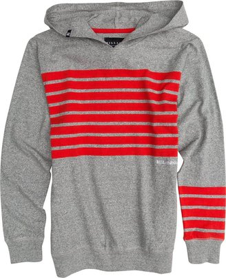 Billabong Major Hooded Ls Tee