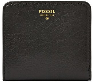 Fossil Leather Bifold Wallet
