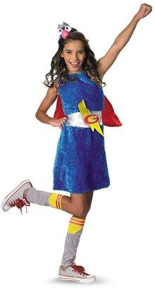 Sesame Street super grover costume - teen