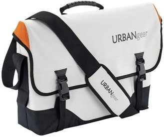 Lewis N. Clark urban gear h20 15-in. laptop messenger bag