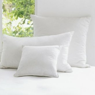 The White Company Charcoal Somerton Cable-Knit Cushion Covers
