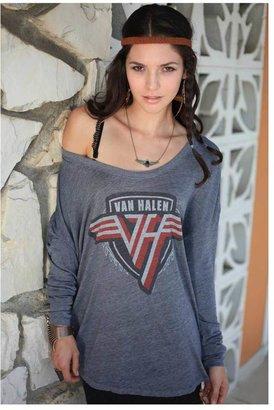 "Chaser LA Van Halen ""SHIELD"""